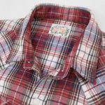 Mister Freedom® DUDE RANCHER snap shirt FW2020 ©2020