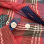 Mister Freedom® SECOYA Shirt, heavy flannel ©2020