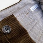 """Mister Freedom® Continental Suit """"Rive Gauche"""" FW2020"""